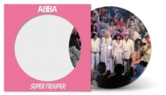 "Abba - Super Trouper (7"" Picture Disc)"
