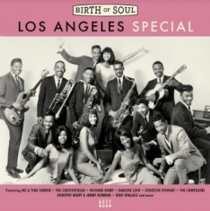 Blandade Artister - Birth Of Soul - Los Angeles Special