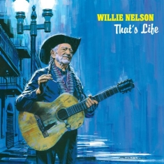 NELSON WILLIE - That's Life