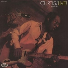 MAYFIELD CURTIS - Curtis/Live! =Expanded=