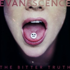 Evanescence - Bitter Truth -Gatefold-