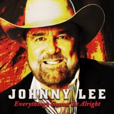 Lee Johnny - Everything's Gonna Be Alright