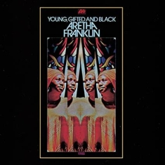 Aretha Franklin - Young, Gifted And Black (Ltd.