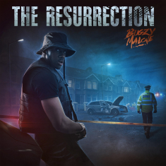 Bugzy Malone - The Resurrection