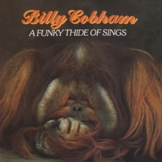 Cobham Billy - A Funky Thide Of Sings