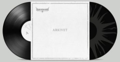 Wormwood - Arkivet (2Lp) Black