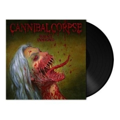 Cannibal Corpse - Violence Unimagined (Black Vinyl)