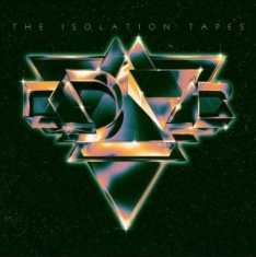Kadavar - Isolation Tapes (180G Lp+Cd)