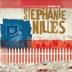 Nilles Stephanie - I Pledge Allegiance To The Flag - T