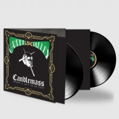 "Candlemass - Green Valley ""Live"" (2 Lp Vinyl)"