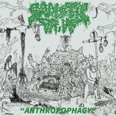Sadistic Drive - Anthropophagy