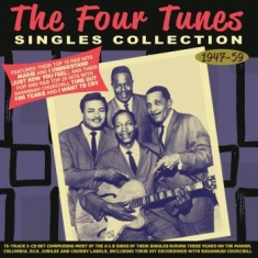 Four Tunes - Four Tunes Singles Collection 1947-