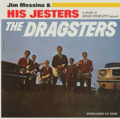 Messina Jim & His Jesters - The Dragsters