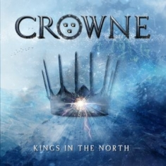 Crowne - Kings In The North (Turquoise Vinyl