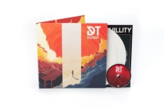 Dark Tranquillity - Moment (Ltd Bengans White 2LP)