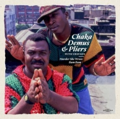 Chaka Demus & Pliers With Friends - Murder She Wrote
