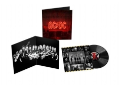 AC/DC - Power Up (Black LP)