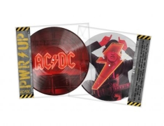 AC/DC - Power Up (Ltd Picture LP)