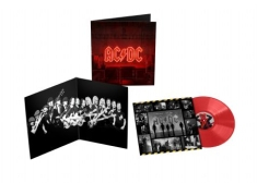 AC/DC - Power Up (Opaque Red LP)