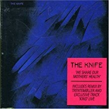 Knife - We Share Our Mothers' Health