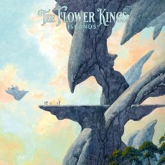 Flower Kings The - Islands -Digi/Ltd-