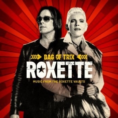 Roxette - Bag Of Trix (Music From The Ro
