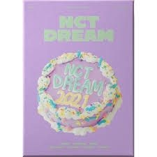 Nct Dream - NCT DREAM - 2021 SEASON'S GREETINGS + interAsia gift (All member photocard Set)