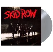 Skid Row - SKID ROW (Silver metallic vinyl) US IMPORT