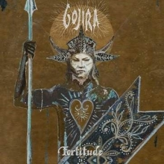 Gojira - Fortitude (Ltd Indie-only Vinyl)