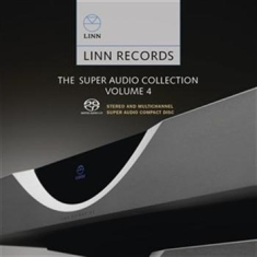 Blandade Artister - The Super Audio Collection Volume 4