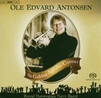 Blandade Artister - The Golden Age Of The Cornet in the group MUSIK / SACD / Klassiskt at Bengans Skivbutik AB (460913)