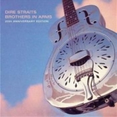 Dire Straits - Brothers In Arms - 20Th Anniversary
