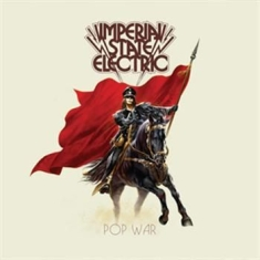 Imperial State Electric - Pop War - Lp