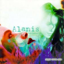Alanis Morissette - Jagged Little Pill in the group Julspecial19 at Bengans Skivbutik AB (485033)