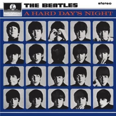 The beatles - A Hard Day's Night (2009)
