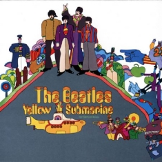 The beatles - Yellow Submarine (2009)
