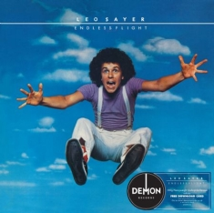 Leo Sayer - Endless Flight (180 G. Audiophile)