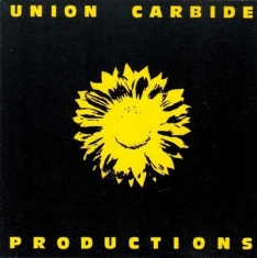 Union Carbide Productions - Financially Dissatisfied - Vinyl