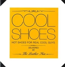 THE LEATHER NUN - Cool Shoes