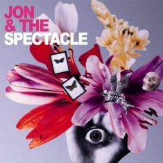 JON & THE SPECTACLE - Jon & The Spectacle (10 Tums Vinyl-Ep)
