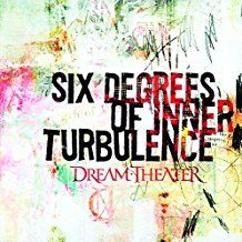 Dream Theater - Six Degrees Of.. -Hq-
