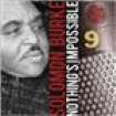 Solomon Burke - Nothing's Impossible