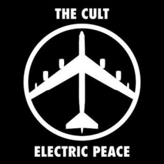 Cult The - Electric Peace