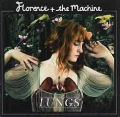 Florence + The Machine - Lungs