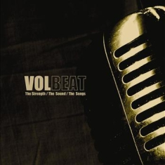 Volbeat - The Strength/The Sound/The Son
