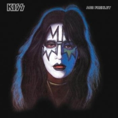 Kiss - Ace Frehley (Limited Edition, Picture Disc)