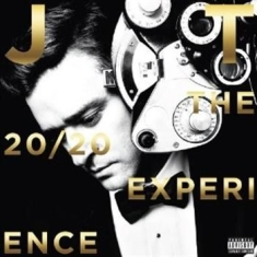 Timberlake Justin - The 20/20 Experience - 2 Of 2
