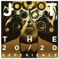 Timberlake Justin - The 20/20 Experience - The Complete