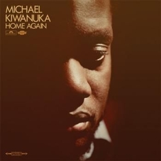 Kiwanuka Michael - Home Again
