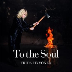 Hyvönen Frida - To The Soul